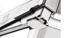 Roznášecí ploška R311 kladivová sponkovačka
